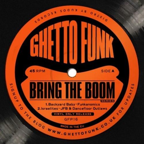 Ghetto Funk - Mamma Said